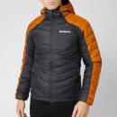Columbia Men's Horizon Explorer Jacket - Shark/Burnished Amber