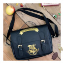 Hogwarts Satchel Lunch Bag - Black
