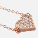 Ted Baker Women's Hisna Hidden Heart Bracelet - Rose Gold