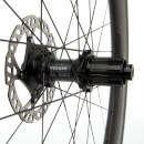 Fast Forward F6 DT240 Disc Brake Clincher Wheelset