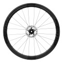 Fast Forward F4 DT240 Disc Brake Tubular Wheelset