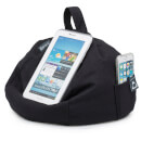 iBeani iPad Tablet, eReader Bean Bag Stand - Black