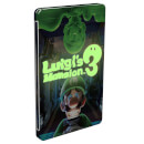 Luigi's Mansion 3 + SteelBook & Keychain Pack