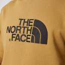 The North Face Men's Drew Peak Pullover Hoody - British Khaki