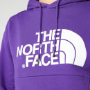 The North Face Women's Drew Peak Hoody - Hero Purple