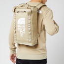 The North Face Men's Explore Fusebox S Backpack - Twill Beige