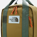 The North Face Men's Tote Pack Bag - British Khaki