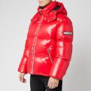 Mackage Men's Kent Down Jacket - Red