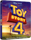Toy Story 4 3D (Blu-Ray 2D Inclus) - Steelbook Exclusif Zavvi