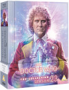 Doctor Who - Die Kollektion - Staffel 23 - Limited Edition Verpackung