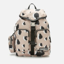 Calvin Klein Women's Primary Backpack - Pop Leo Nude