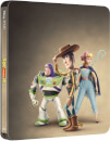 Toy Story 4 4K Ultra HD (Includes 2D Blu-Ray) - Zavvi Exclusive Steelbook