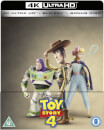 Toy Story 4 4K UHD (incluye Blu-ray 2D) - Steelbook Edición Limitada Exclusivo Zavvi (Edición GB)
