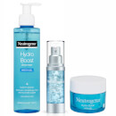 Hydro Boost® 3-Step Facial Regime