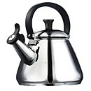 Le Creuset Kone Kettle - Stainless Steel