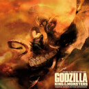 Waxwork - Godzilla: King Of The Monsters 3xLP