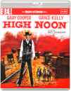 High Noon (Masters of Cinema) Limited Edition