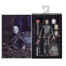 NECA Friday the 13th 7'' Scale Action Figure Ultimate Part 5 ''Dream Sequence'' Jason