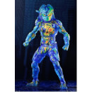 NECA Predator (2018) Action Figure Thermal Vision Fugitive Predator