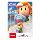 Link amiibo (The Legend of Zelda: Link's Awakening Collection)