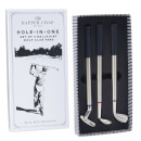 Dapper Chap 'Hole-In-One' Golf Club Pens