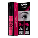 NYX Professional Makeup On the Rise Liftscara Mascara 10ml