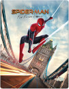 Spider-Man: Far From Home - 4K Ultra HD (Includes 2D Blu-Ray) - Zavvi Exclusive Steelbook