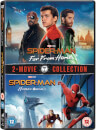 Spider-Man: Homecoming & Far From Home
