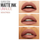 Maybelline SuperStay Matte Ink Unnude Liquid Lipstick - 65 Seductress 5ml