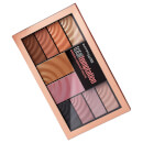 Maybelline Total Temptation Eyeshadow and Highlight Palette 12g