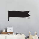 Flag Wall Decal