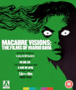 Macabre Visions: The Films of Mario Bava