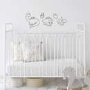 Baby Dino Pack 1 Decal Pack