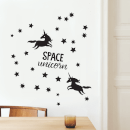 Space Unicorn Decal Pack