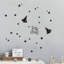 To The Stars Decal Pack