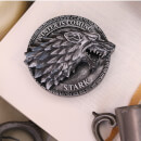 Game of Thrones House Stark Magnet