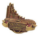 Game of Thrones Kings Landing Magnet
