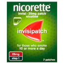 NICORETTE Quit Starter Bundle: InvisiPatch & QuickMist