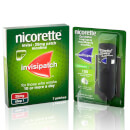 Test Nicorette Subscription