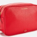 Lulu Guinness Women's Patsy Small Cross Body Bag - Classic Red