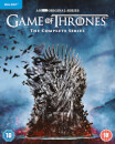 Game Of Thrones Complete Box Set