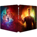 Doctor Who – The Specials Limited Edition Steelbook