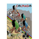 Mark Fairhurst Colnago Women's T-Shirt - White