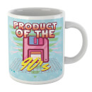 Product Of The 90's Floppy Disc Mug Mug