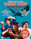 Three Films With Sammo Hung: The Iron-Fisted Monk / The Magnificent Butcher / Eastern Condors