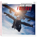 Mondo Mission: Impossible - Fallout Soundtrack 2xLP
