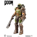 McFarlane Toys DOOM - DOOM Slayer 7 Inch Figure