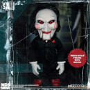 Mezco Saw Billy Mega-Scale with Sound 15 Inch Doll