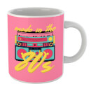 Made In The 80s Boombox Mug