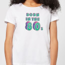 Born In The 80s Women's T-Shirt - White